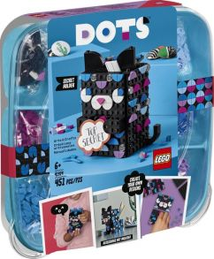 Lego Dots Secret Holder